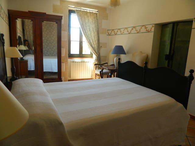 Vacance en Sardaigne - Florinas - Huis