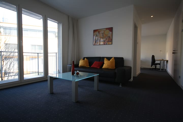 Orchid I Apartment close to the lake - Cham - Daire