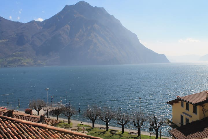 Dimora antica sulle rive del lago - Castro - Bed & Breakfast