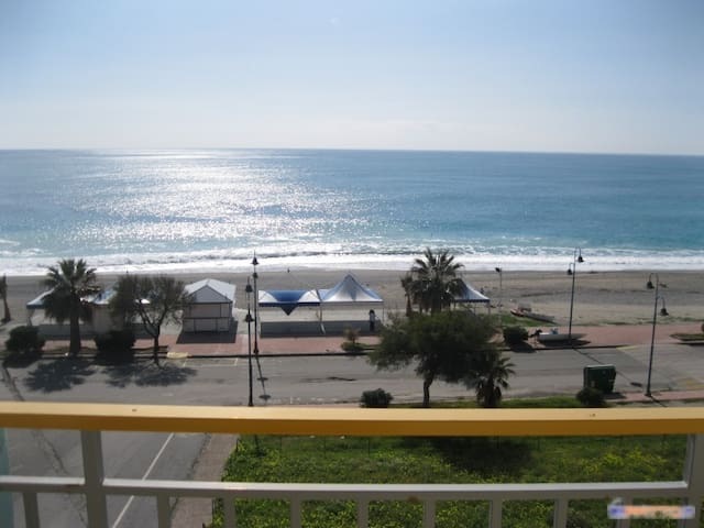 Waterfront  Apartment - Marina di Gioiosa Ionica - Apartament