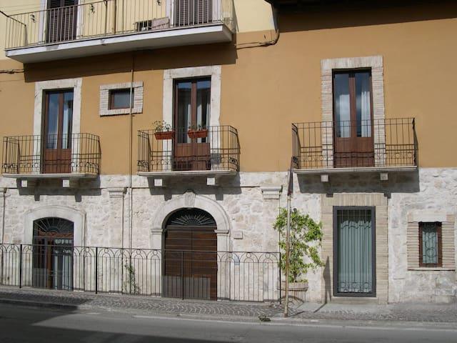 A Little Bit of Heaven in Sulmona - Sulmona - Lägenhet