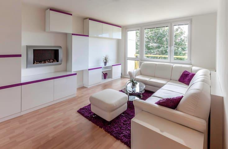 Luxury apartment - Prága