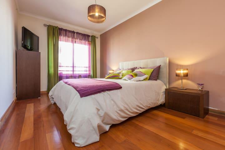 Make yourself at home! - Matosinhos - Appartement
