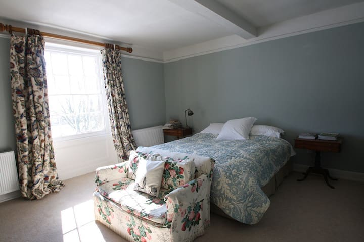 Beautiful home set in Shropshire - Oswestry - Casa