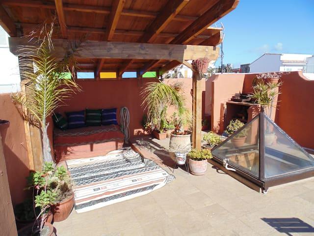 Apartment Morocco - Tarifa
