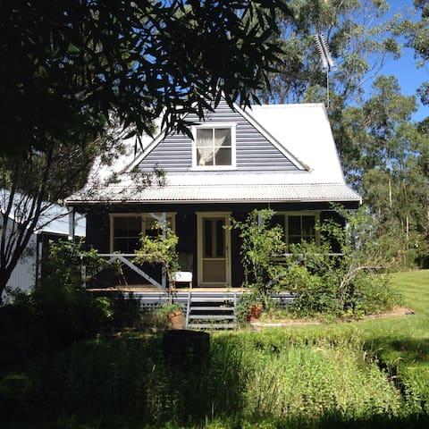 Country Escape Southern Highlands - Bundanoon - Rumah
