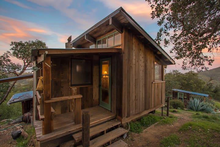 Rustic retreat in Fairfax hills - Fairfax - Lägenhet