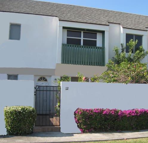 Beautiful Townhouse Condominium - Freeport - Wohnung