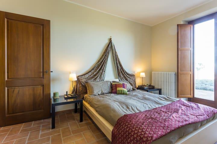 Luxury Suite Outside Perugia - Fratticiola Selvatica - Apartamento