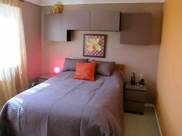 Close to Gold Coast and Brisbane - Beenleigh
