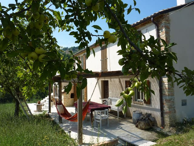 A gem in the heart of rural Italy - Vacri - Ev