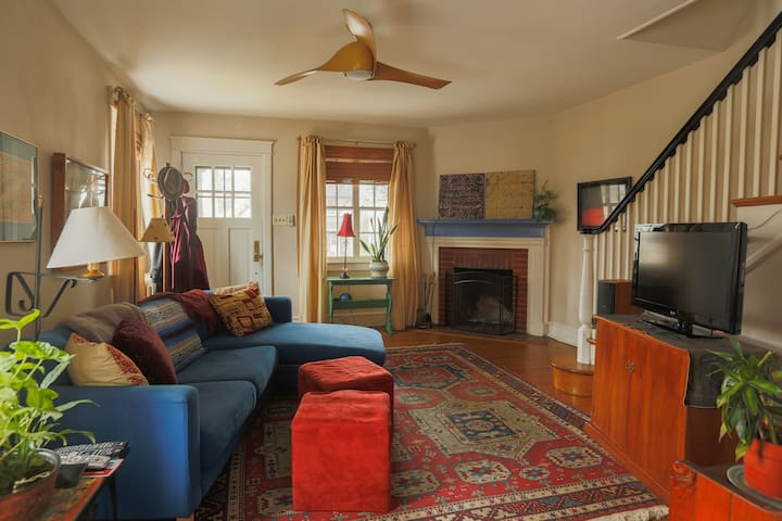 walkable Main Line charmer - Ardmore