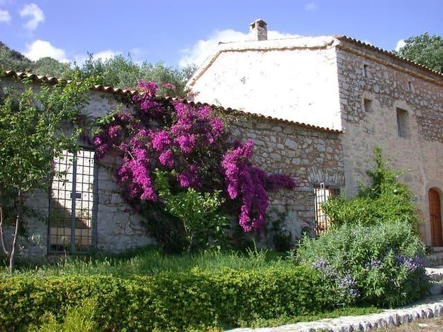 I Fienili: Casale 1763 - Capocroce