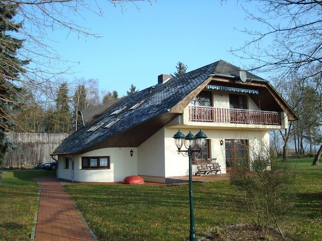 Wohnung in der Lüneburger Heide - Bispingen - Квартира