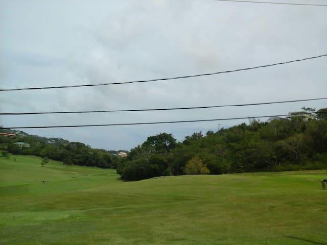 Golfcourse place - Saint Georges