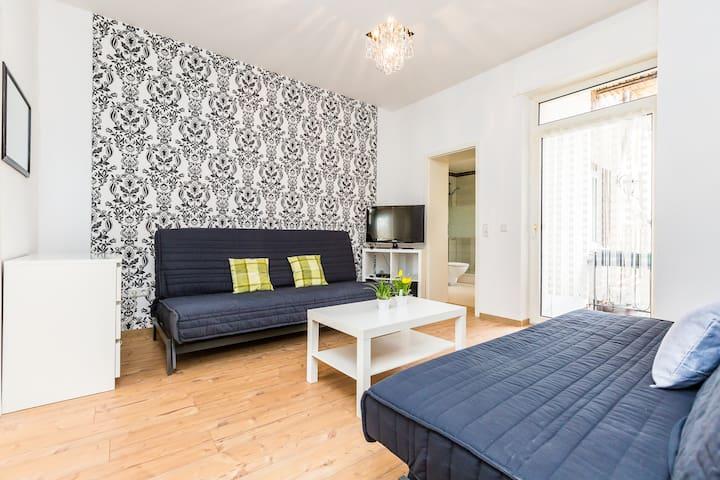 T07 Apartment in Troisdorf center - Troisdorf