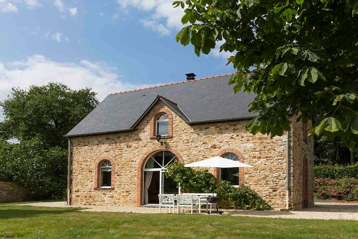 Lovely house in french Brittany! - Combourg - Huis