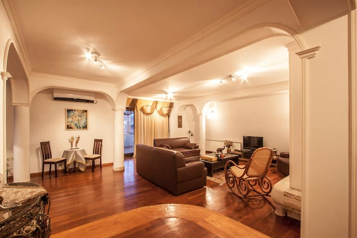 Exclusive apartment in the center ! - Bitola - Appartement