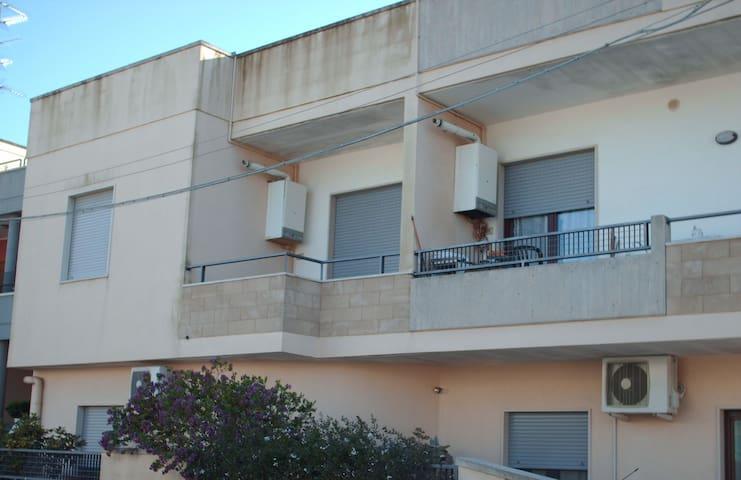 B&B Contrada Carrare - Melendugno - Lägenhet