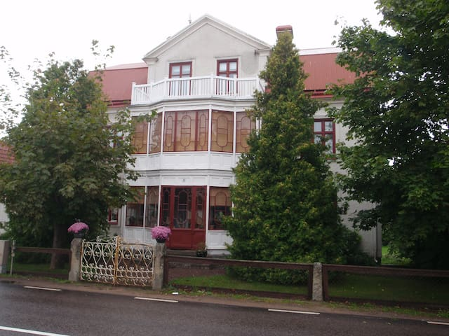 Stensborg BoB - Södra Vi - 家庭式旅館