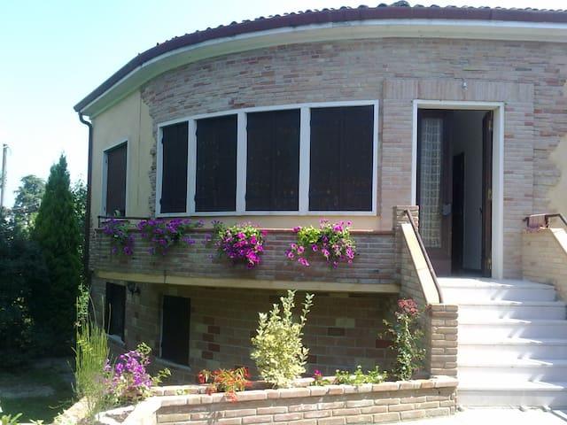 Relax a Badia Polesine - Badia Polesine - Apartamento