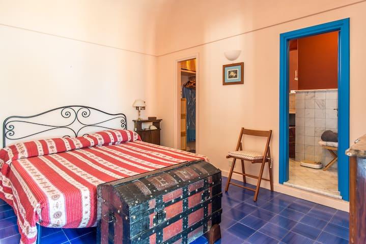 Villa il Rudere - Anacapri - Huoneisto