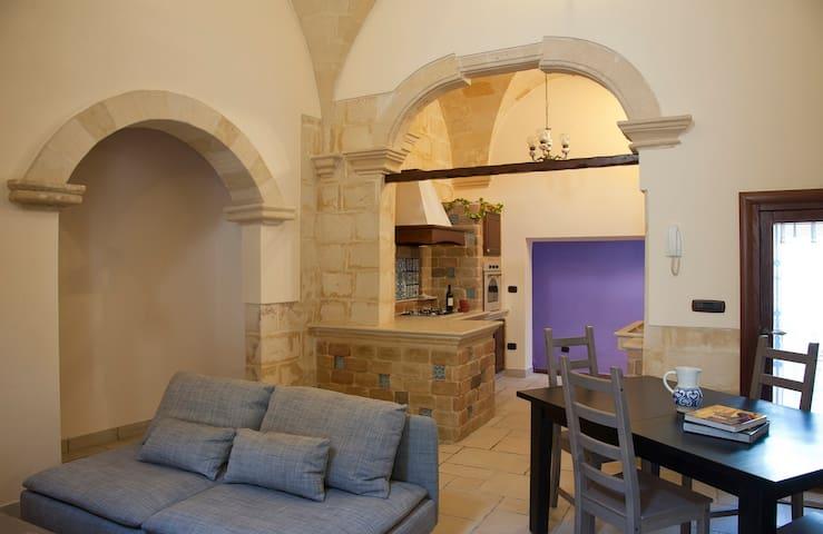 Alle Mura Casa Vacanza - Manduria - Huis