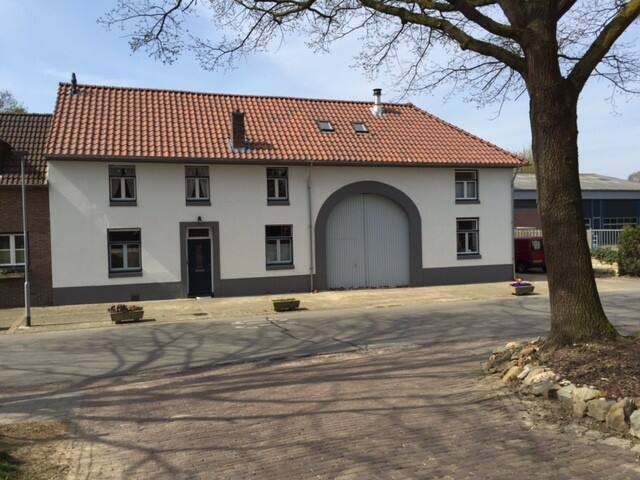 B&B aan het Pieterpad, Valkenburg - Hulsberg
