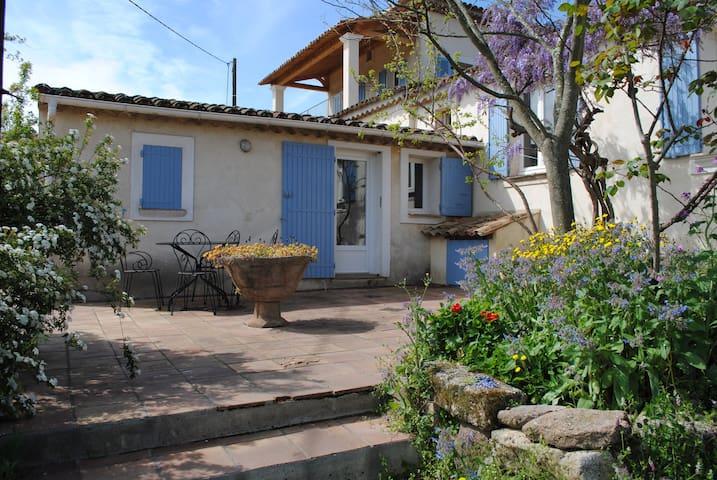 Location Gîte en Provence - Roquebrune-sur-Argens