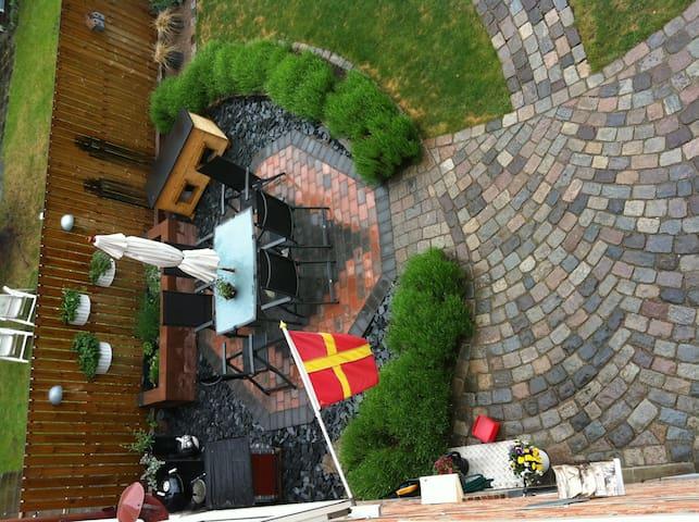 Trevlig lägenhet på bästa läge - Landskrona