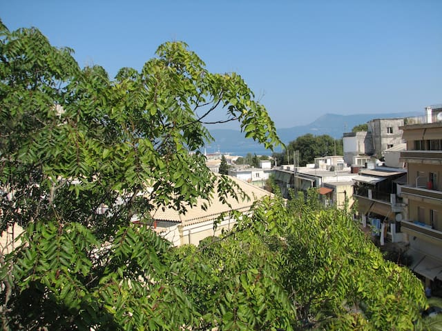 Apartment in center of Corfu town - Kérkira - Departamento