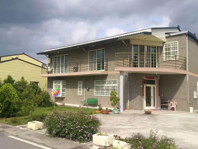 Joy B&B - Chishang Township - Dom
