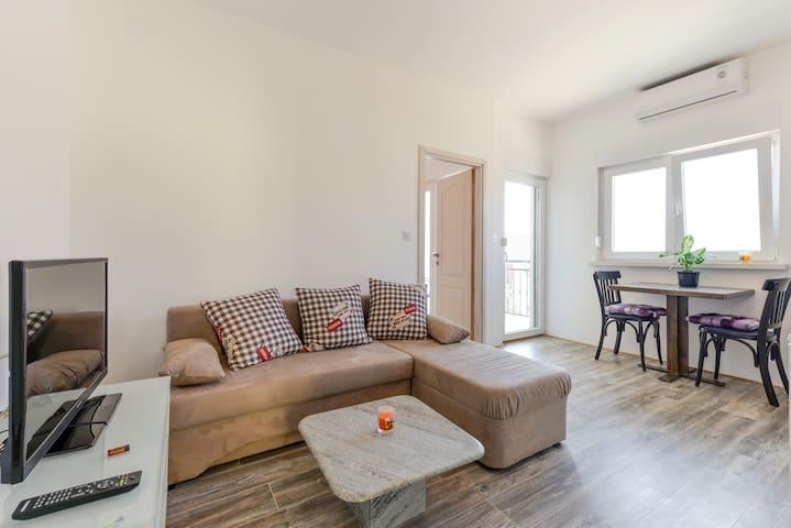 Povljana New Home - Povljana - Appartement