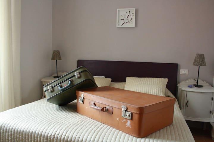 B&B Dimora Sabatini - double room - Oriolo Romano - Bed & Breakfast
