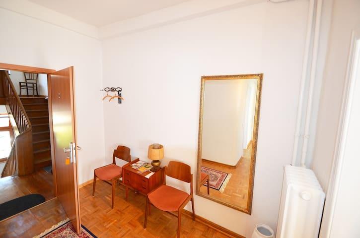 Apartment Nr.2 Traben/7Person - Traben-Trarbach - Leilighet