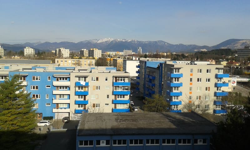 Aparment in the Centre of Zilina - Žilina - 公寓