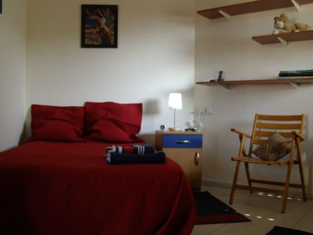 Upper floor in penthouse - Kefar Sava - Appartement