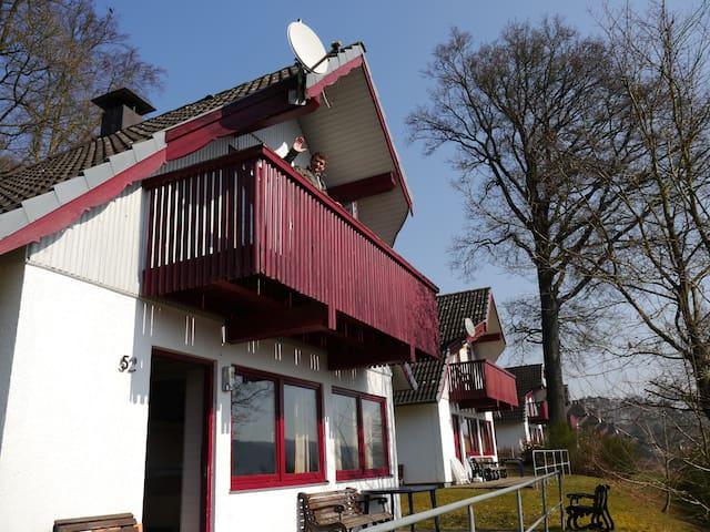 """House """"Milla"""" in lake park - Kirchheim, Reimboldshausen - Ev"""