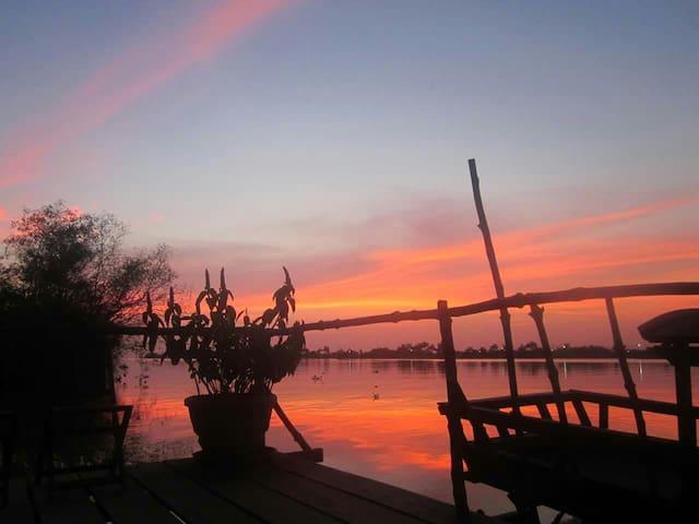 MeKong Delta Vinh Long VN - Long Ho  - Bed & Breakfast