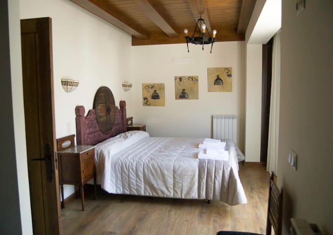 casa velez iguzquiza - Igúzquiza - Hus