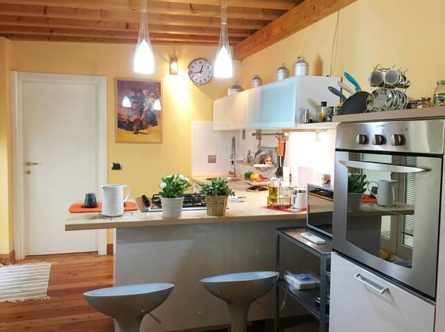 Confortevole appartamento in centro - San Benedetto del Tronto - Apartment