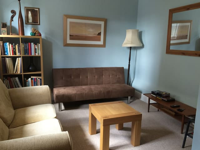 2 Single bedrooms/lounge - Bishop's Stortford - Appartement