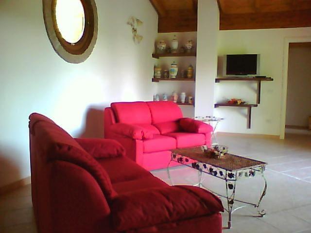 Casa vacanze zona Matildica - Province of Reggio Emilia - Departamento