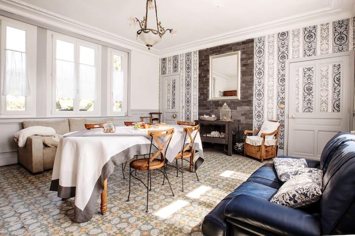 Le Clos Verlaine pour deux - Fampoux - Bed & Breakfast