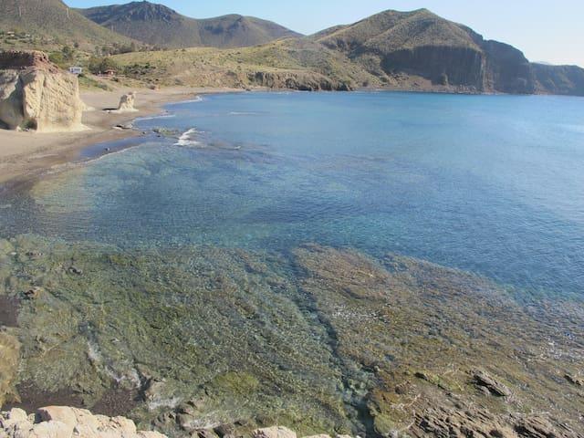 La Isleta del Moro, pequeño paraíso - La Isleta del Moro - Apartment