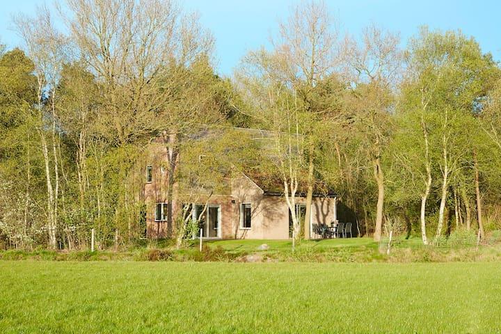 spacious villa peace & quiet - Ruinen - Rumah