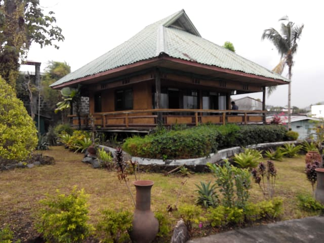 Sabang Resort Resthouse - San Pablo City - Ev