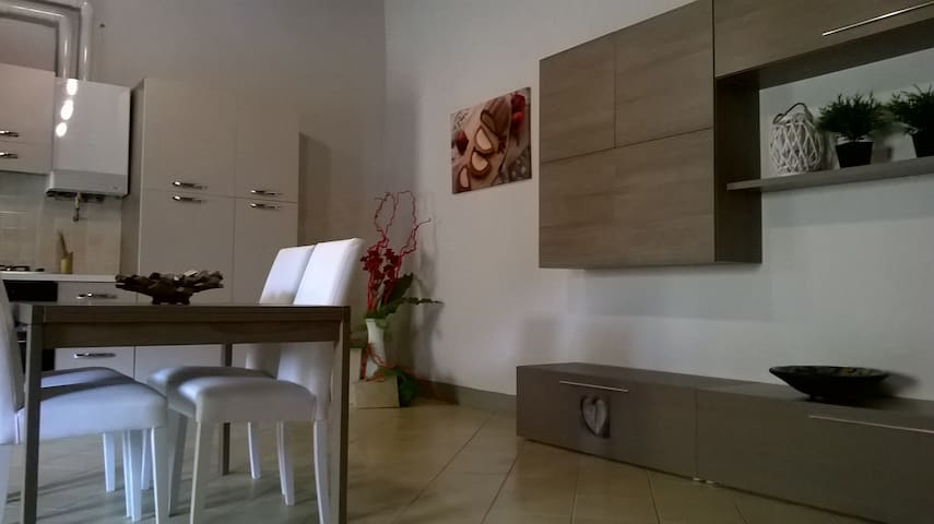 PICCOLO BORGO - Rassina - Appartement
