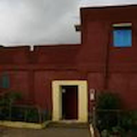 Daratlasouadaker:gite chez l'habita - Amizmiz - House