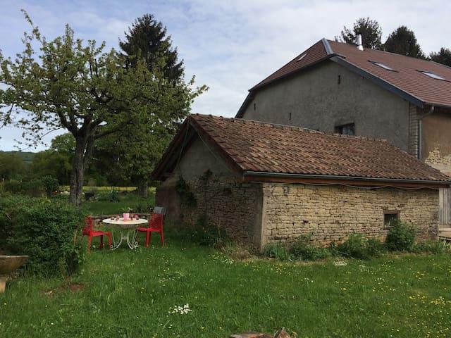 Maisonnette dans la campagne - 勒皮伊(Le Puy) - 獨棟